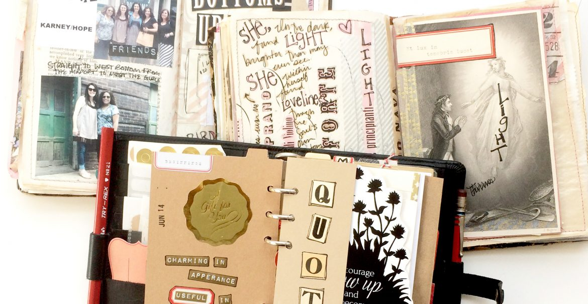 The Soul of Hope Journals