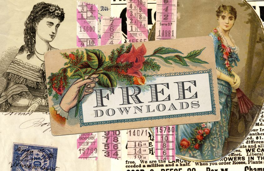 Free Downloads Care Package